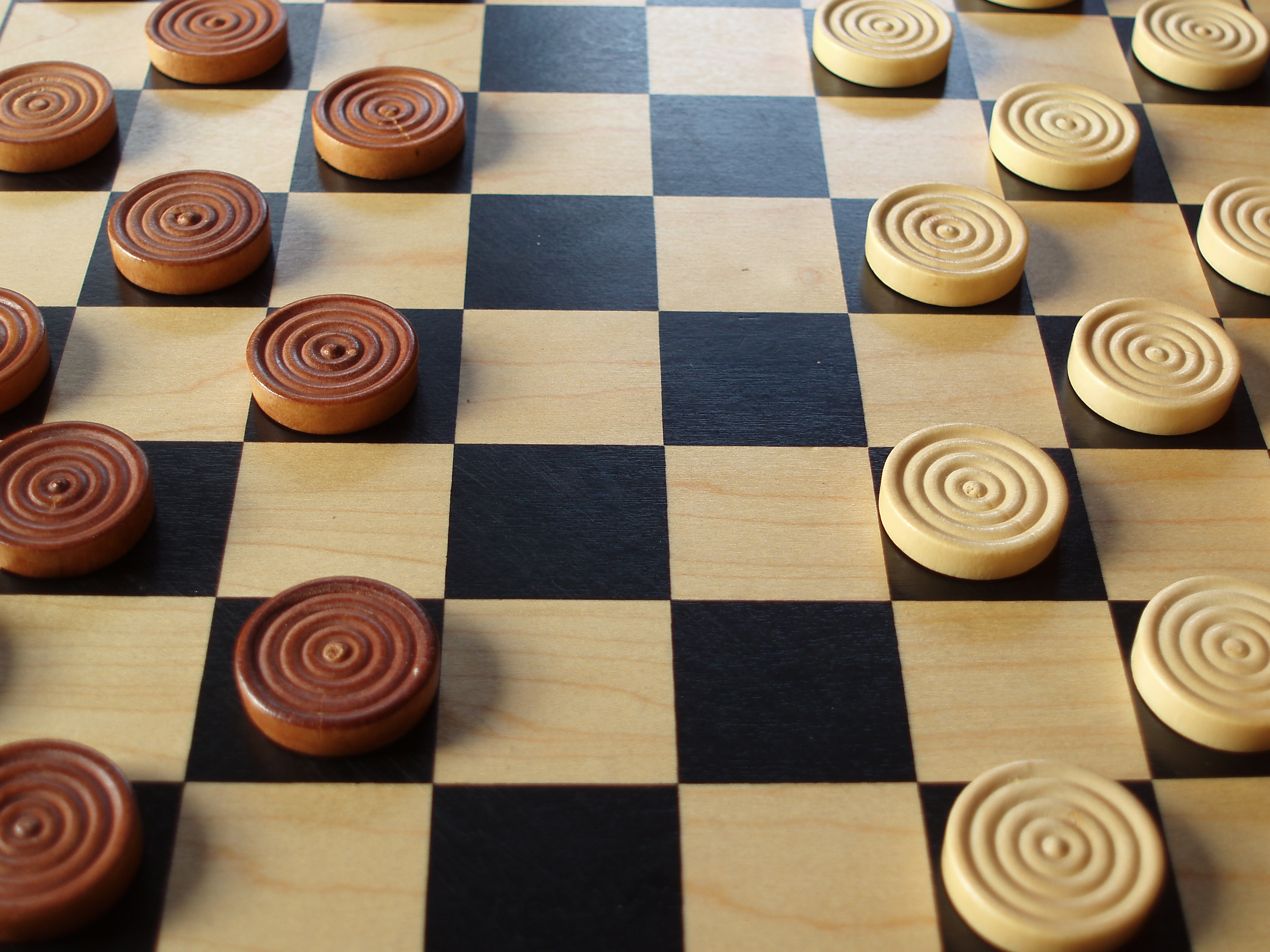 checkers game - DriverLayer Search Engine