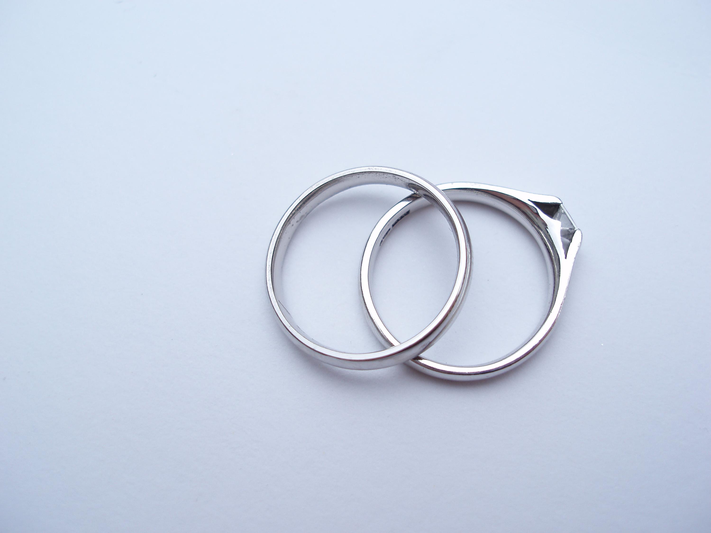 wedding rings2511 Stockarch Free Stock Photos