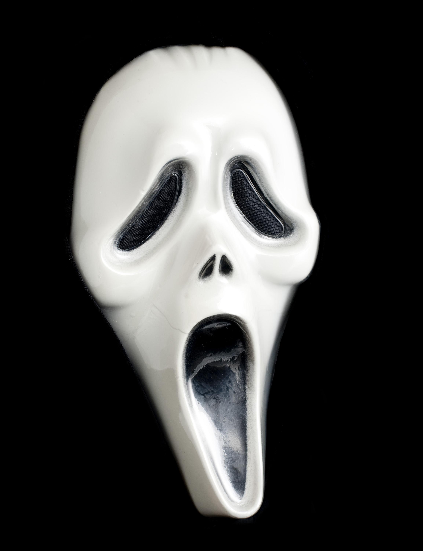 halloween mask-2657 | Stockarch Free Stock Photos