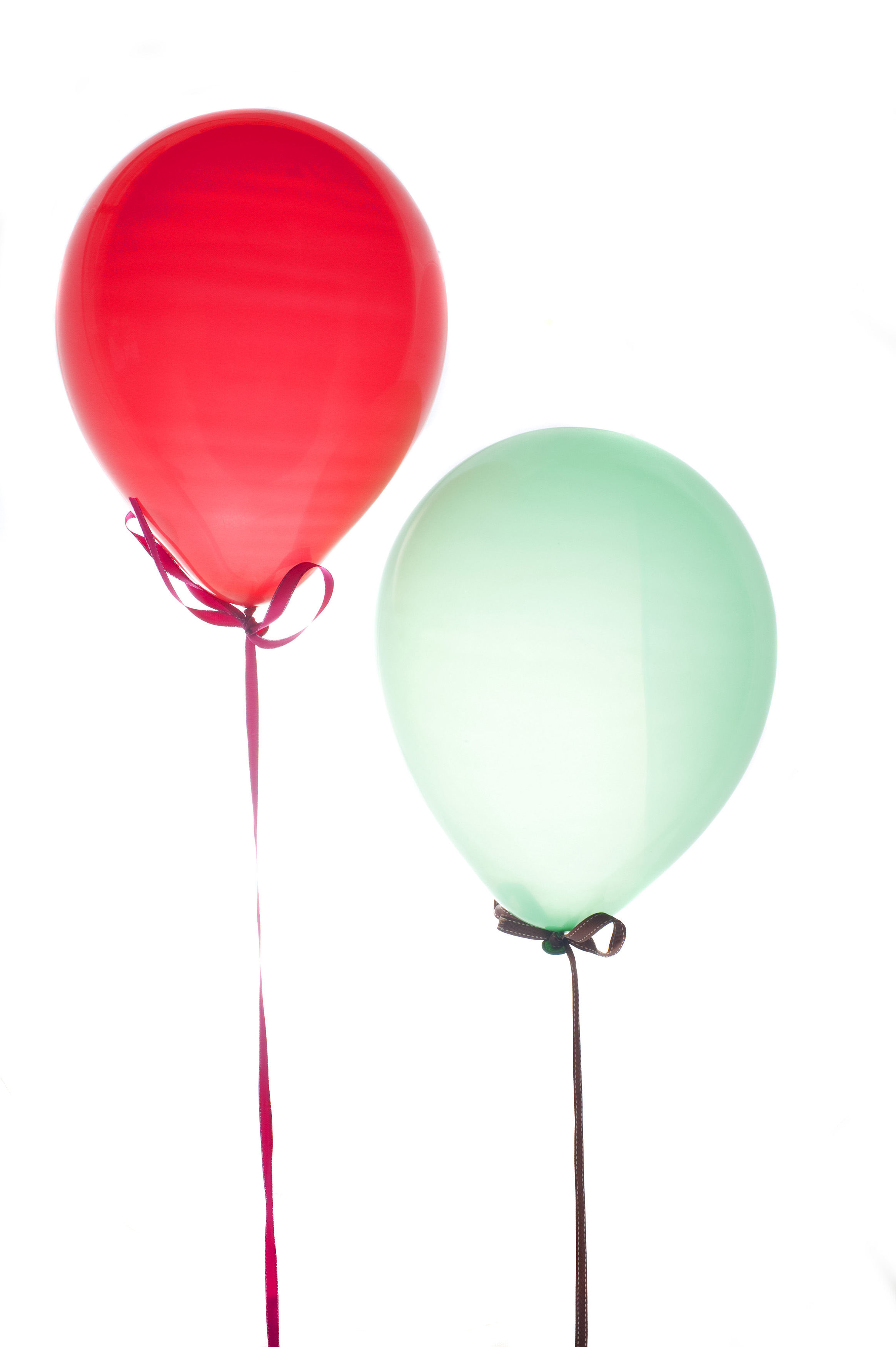 two balloons-2737 | Stockarch Free Stock Photos