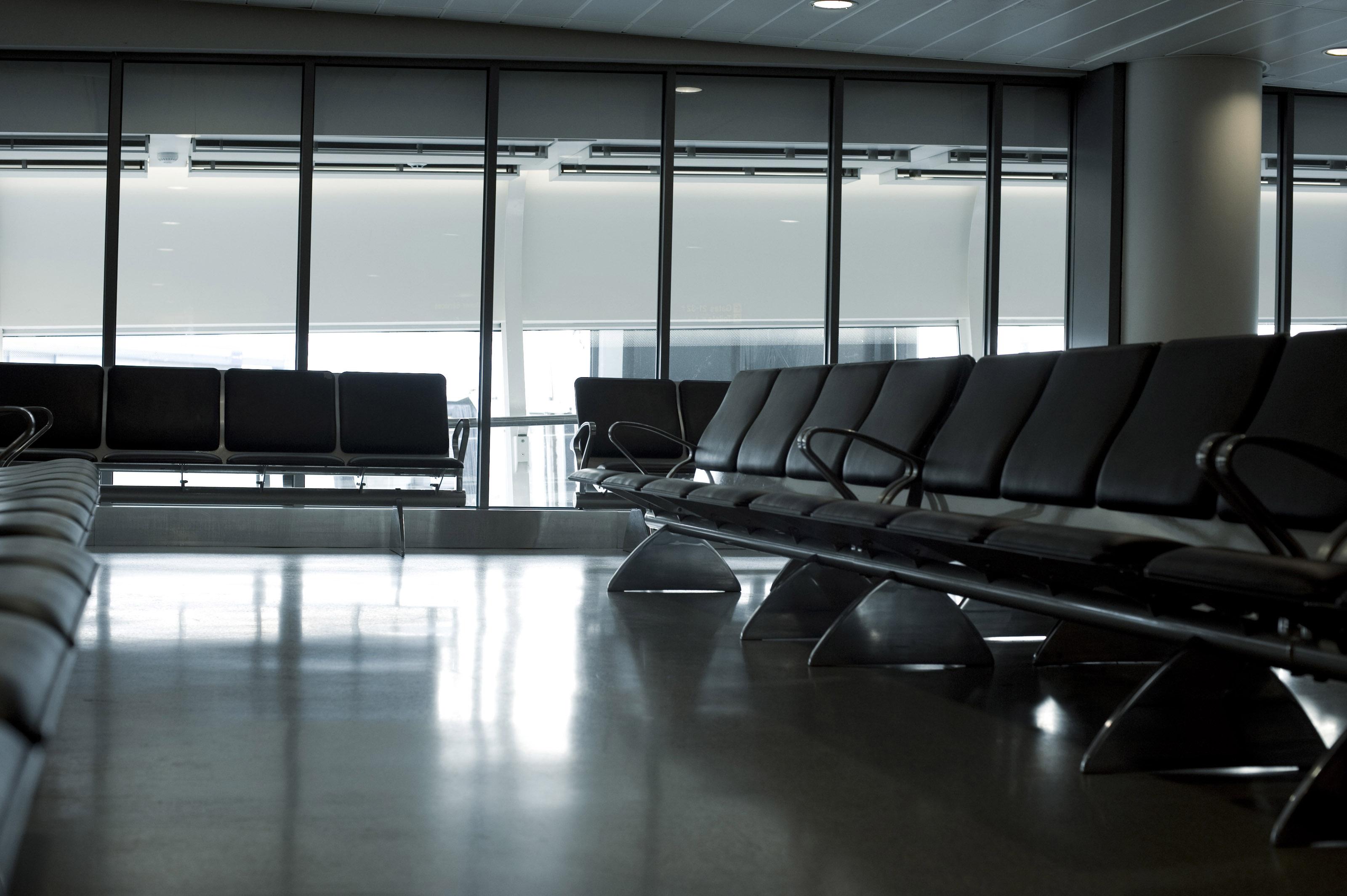 Empty airport terminal 4008 stockarch free stock photos