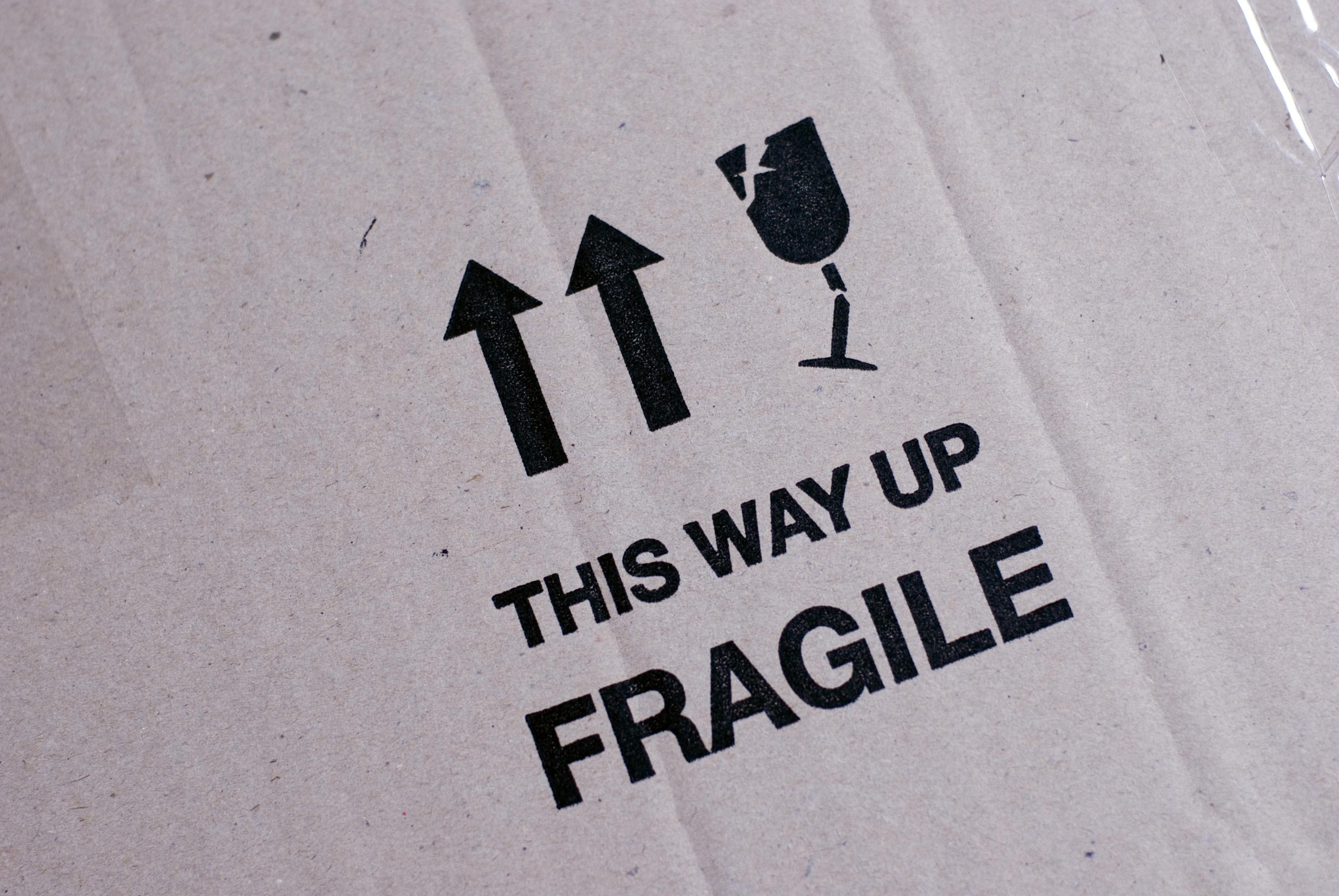 This way up, yeah
