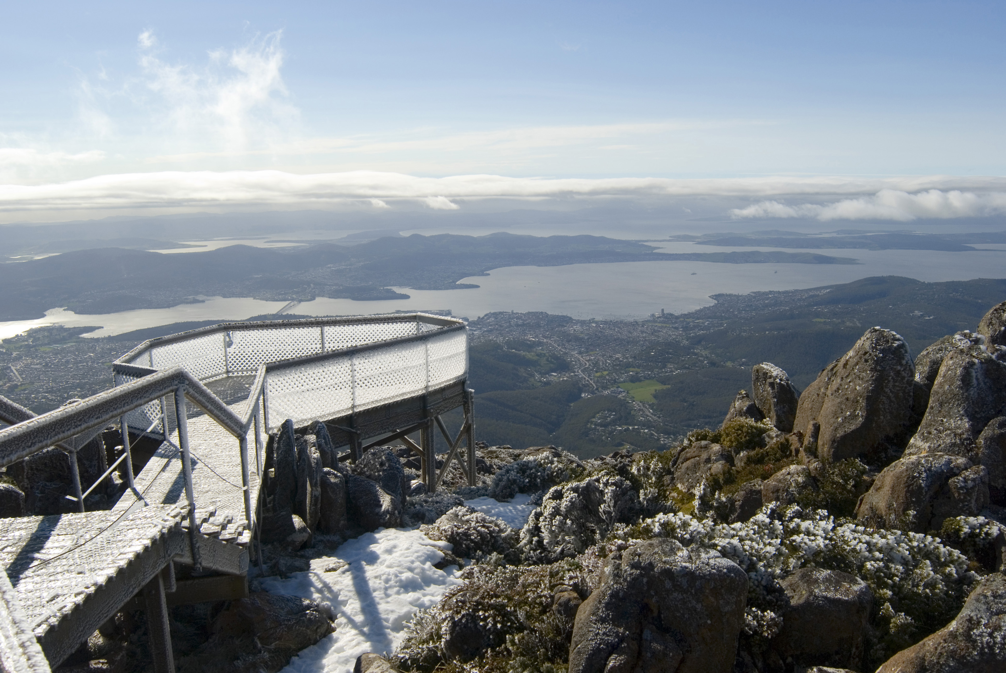 10 Best Places to visit in Hobart, Tasmania