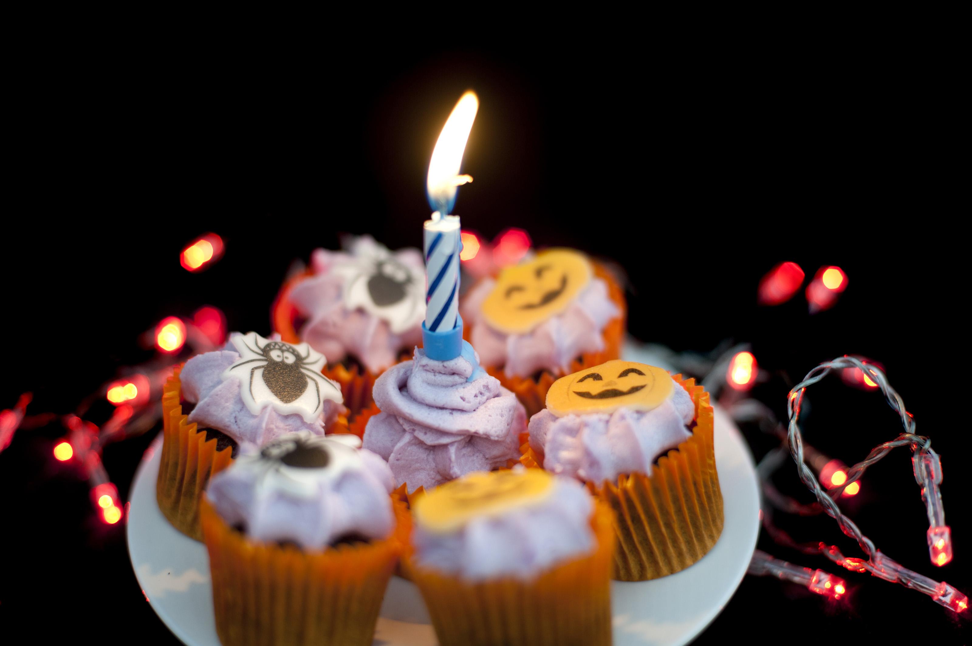 halloween party cake-6088 | Stockarch Free Stock Photos