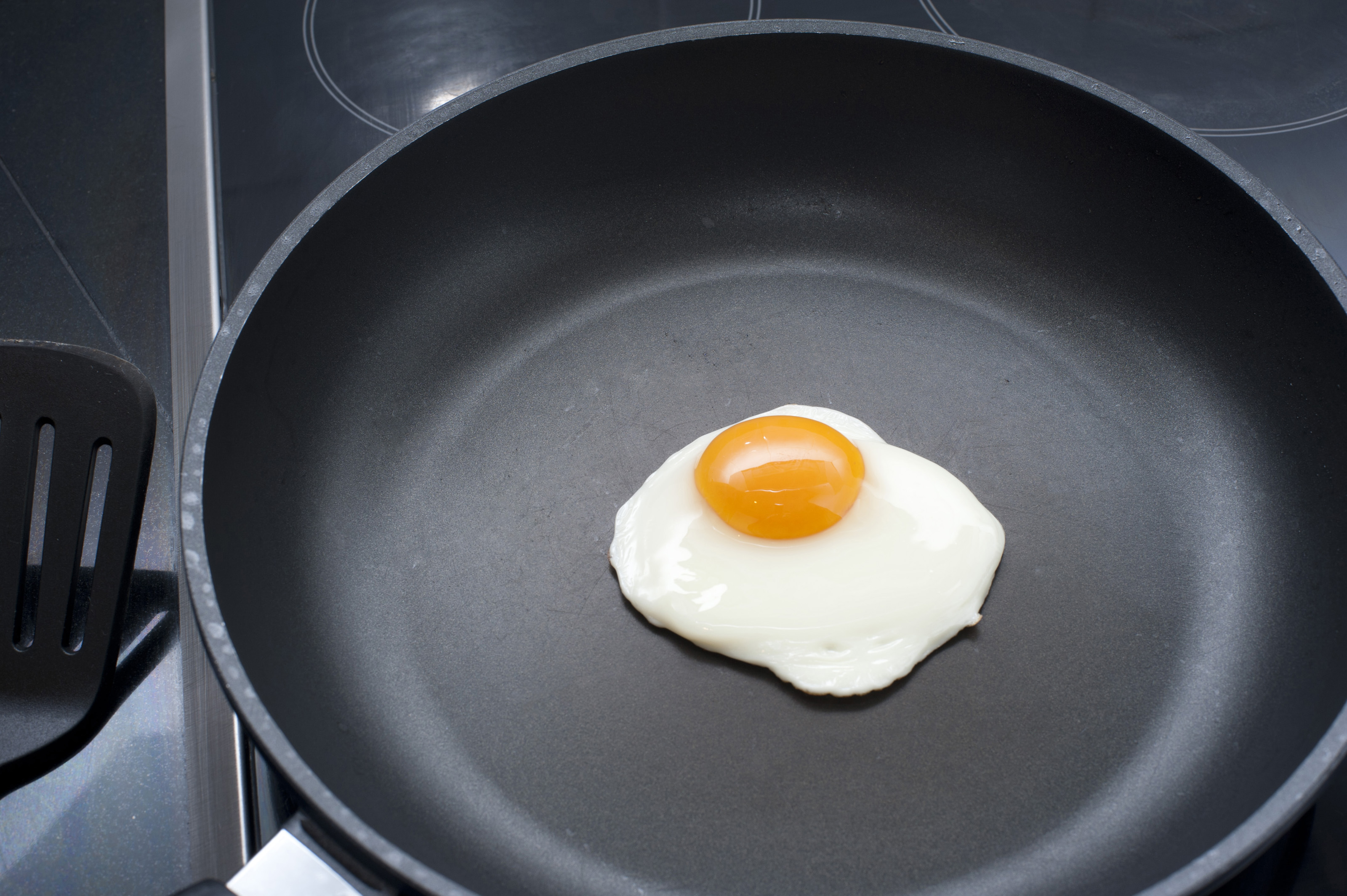 Fried Egg 7944 Stockarch Free Stock Photos