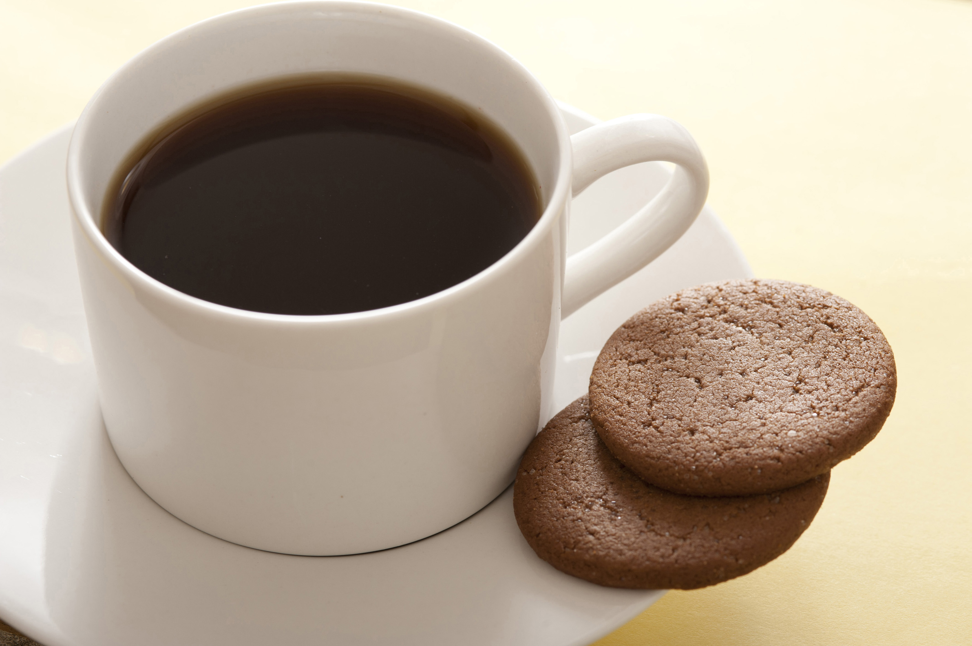 Biscuits Morning Coffee
