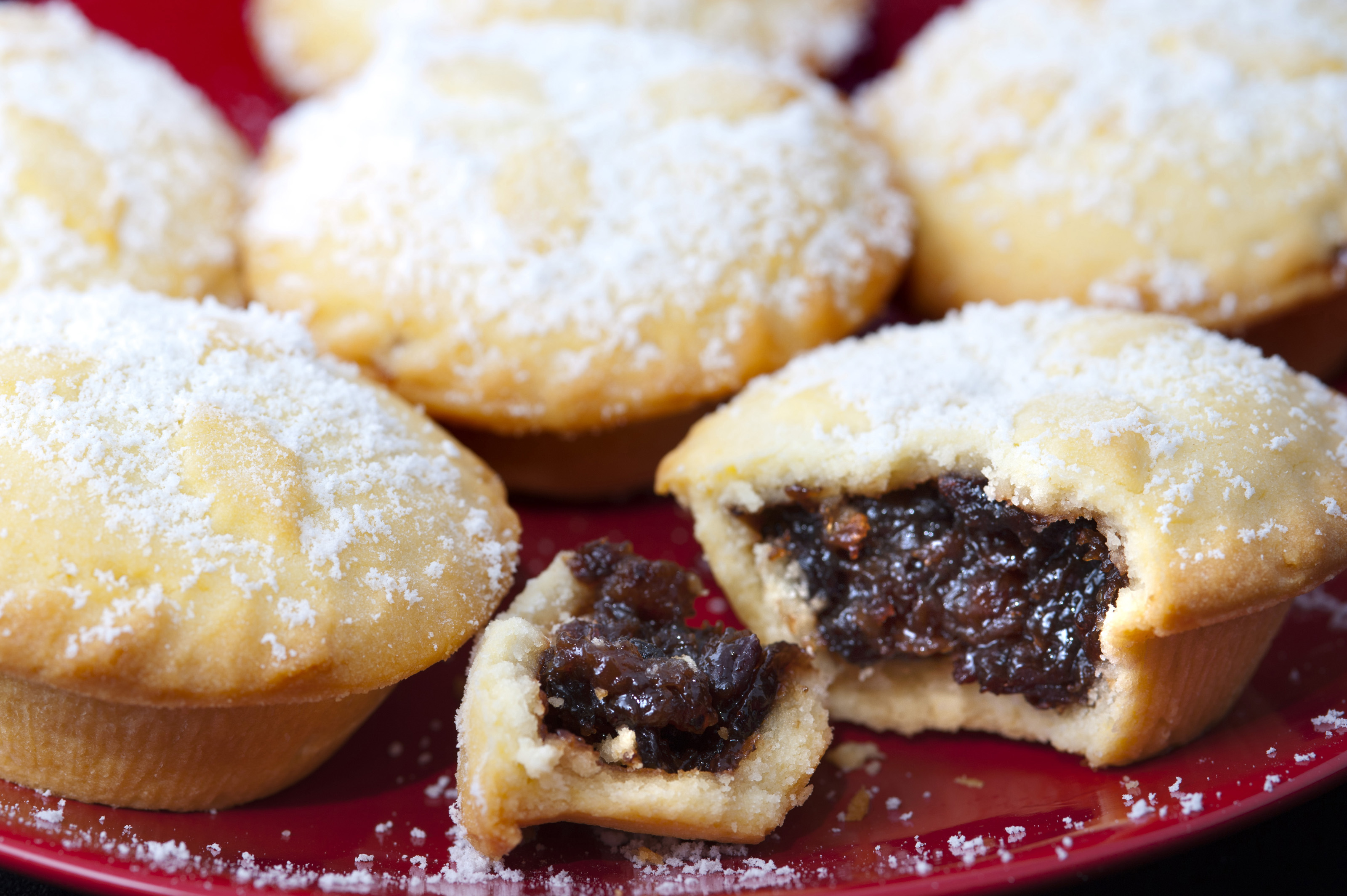 Xmas mince pies-8207 | Stockarch Free Stock Photos: stockarch.com/images/objects/food-and-drink/xmas-mince-pies-8207