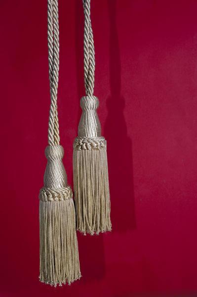 Curtain Tassels 2983