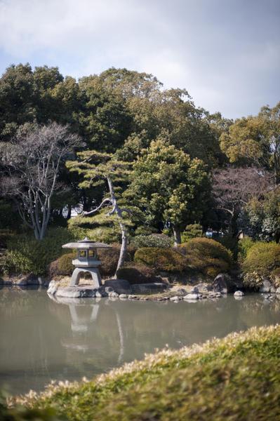 Formal japanese garden 6475 stockarch free stock photos for Formal japanese garden