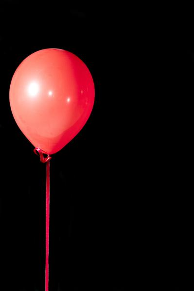 Red balloon 2741 stockarch free stock photos