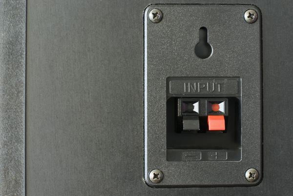 Speaker Terminals 2340 Stockarch Free Stock Photos